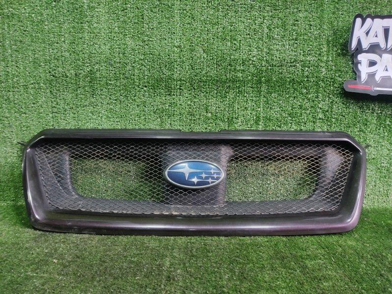 Решетка радиатора Subaru Impreza GP7 FB20A 2011 (б/у)