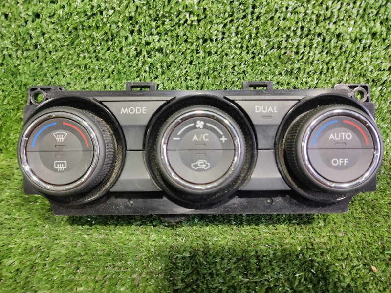 Блок управления климат-контролем Subaru Impreza GP7 FB20A 2011 (б/у)