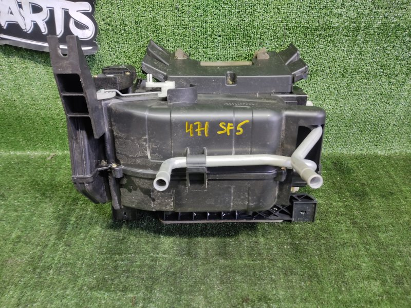 Радиатор печки Subaru Forester SF5 EJ205 2001 (б/у)