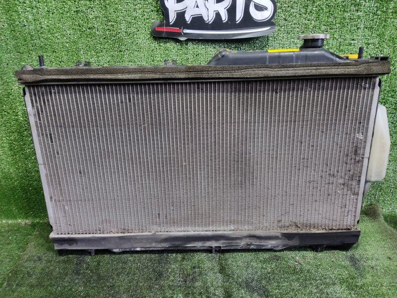 Радиатор основной Subaru Impreza GP7 FB20A 2011 (б/у)