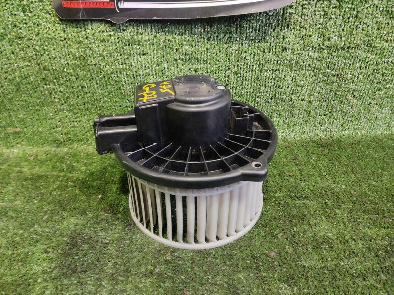 Мотор печки Subaru Impreza GP7 FB20A 2011 (б/у)