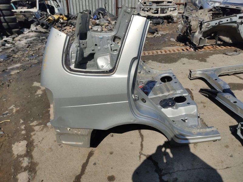 Крыло Toyota Corolla Spacio AE115 7AFE 2000 заднее правое (б/у)