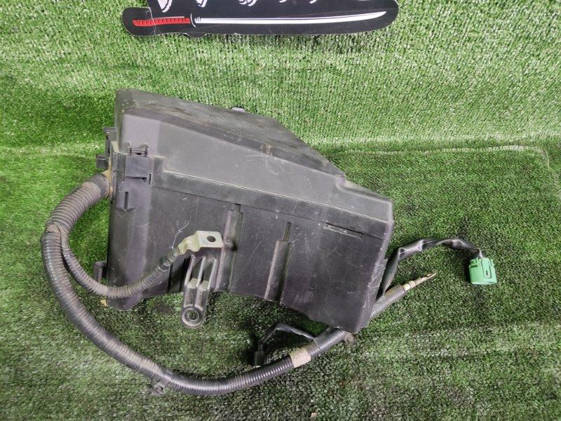 Блок предохранителей Subaru Impreza GP7 FB20A 2011 (б/у)