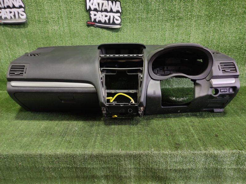Торпедо Subaru Impreza GP7 FB20A 2011 (б/у)