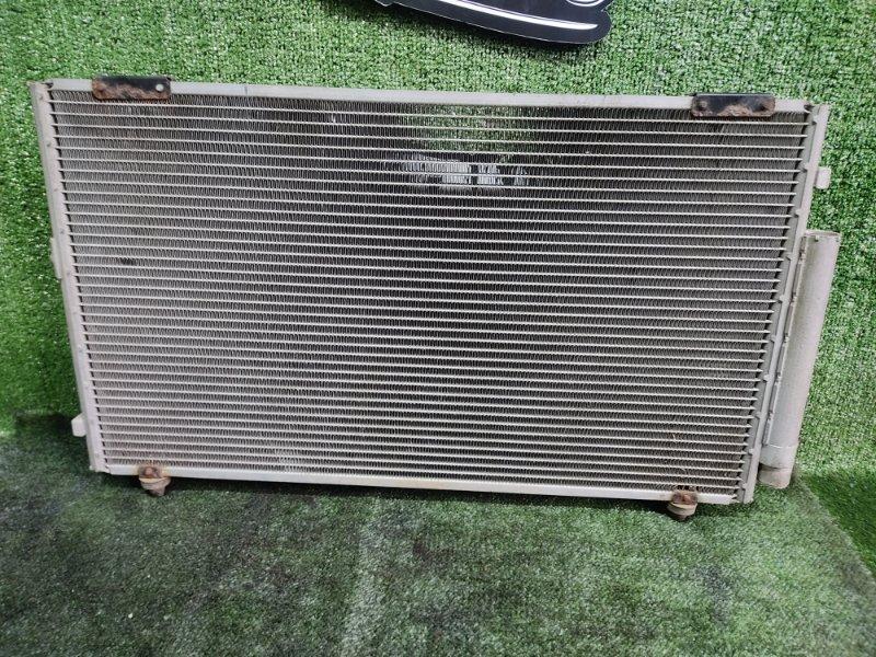 Радиатор кондиционера Toyota Vista SV55 3SFE 2001 (б/у)