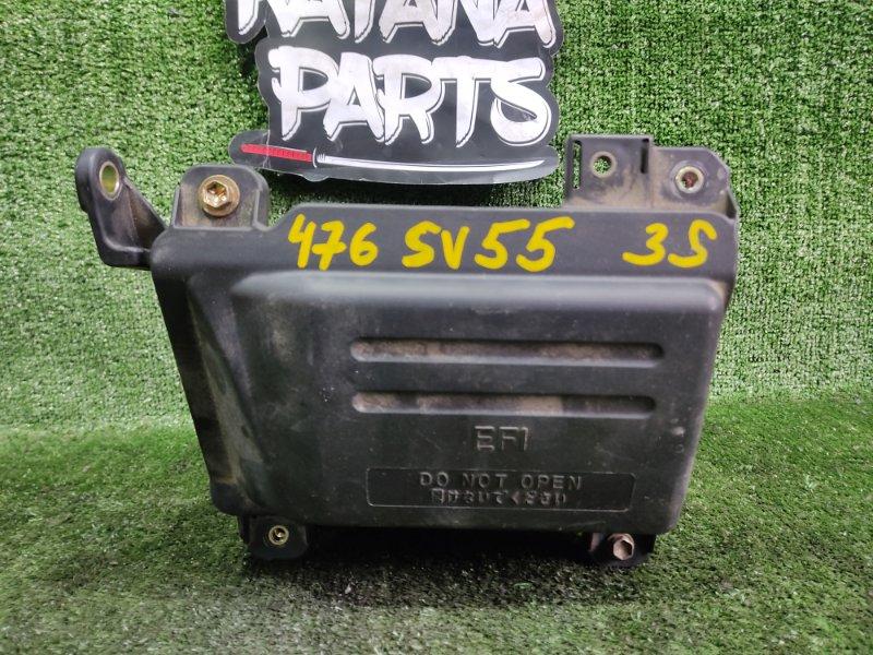 Блок предохранителей Toyota Vista SV55 3SFE 2001 (б/у)