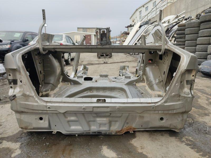 Задняя часть а/м Toyota Vista SV55 3SFE 2001 (б/у)