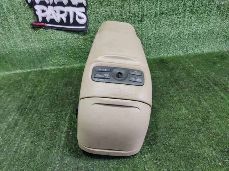 Бардачок между сиденьями Toyota Vista SV55 3SFE 2001 (б/у)