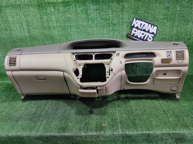 Торпедо Toyota Vista SV55 3SFE 2001 (б/у)
