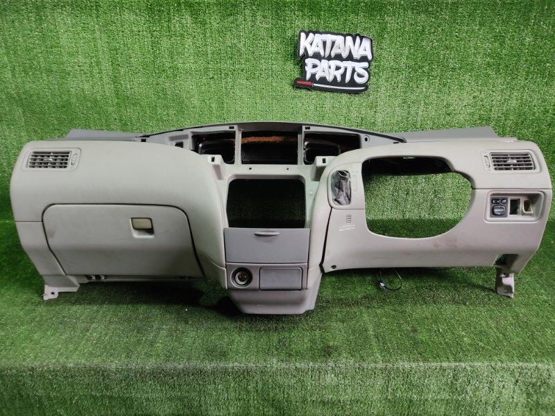 Торпедо Toyota Prius NHW11 1NZFXE 2000 (б/у)