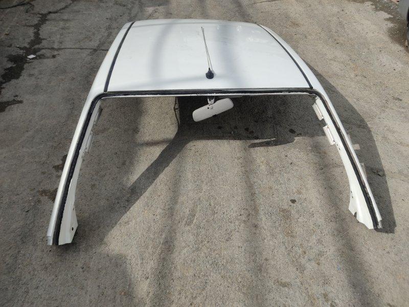 Крыша Toyota Prius NHW11 1NZFXE 2000 (б/у)