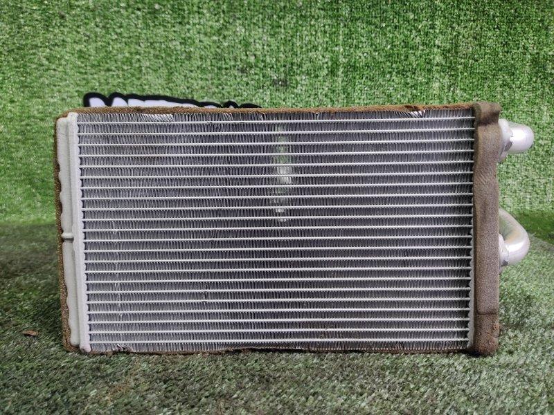 Радиатор печки Mitsubishi Outlander CW6W 6B31 2008 (б/у)