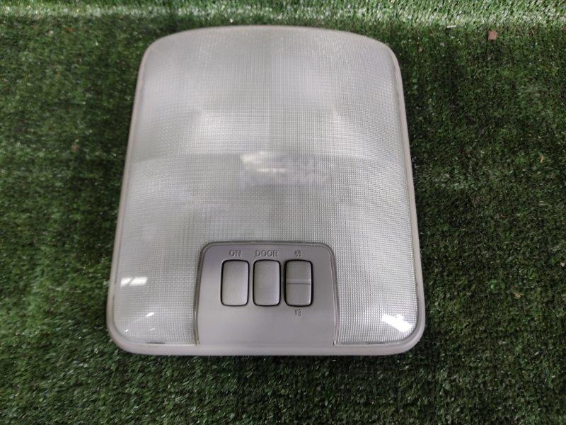 Плафон Nissan Elgrand AVWE50 QD32ETI 1999 задний (б/у)