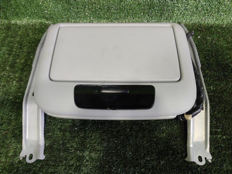 Монитор Toyota Alphard ANH15 2AZFE 2003 (б/у)