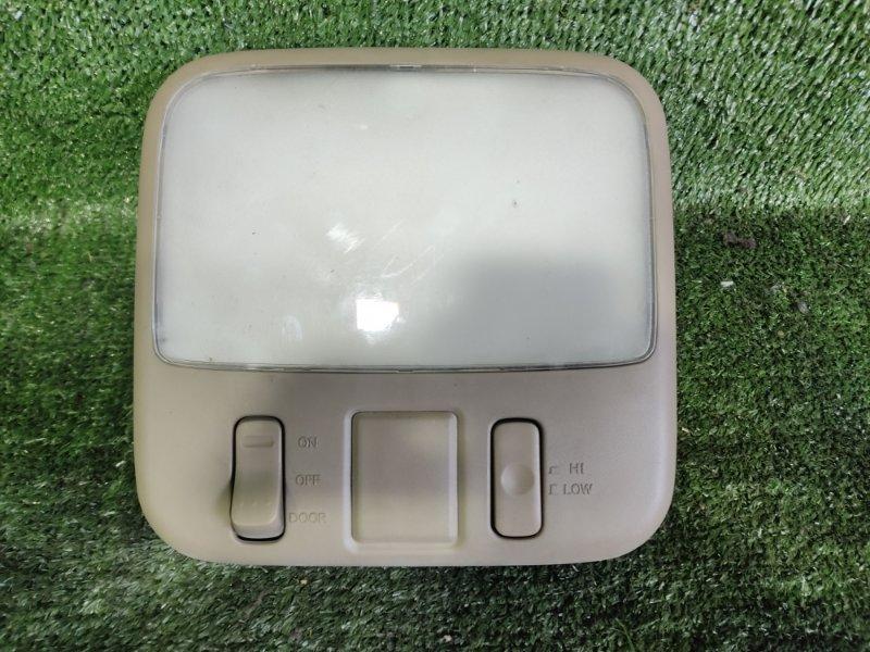 Плафон Nissan Presage VNU30 YD25DDT 1998 передний (б/у)