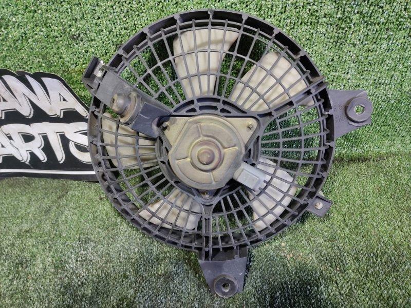 Вентилятор охлаждения двигателя Mazda Bongo Friendee SGL5 WLT 1998 (б/у)