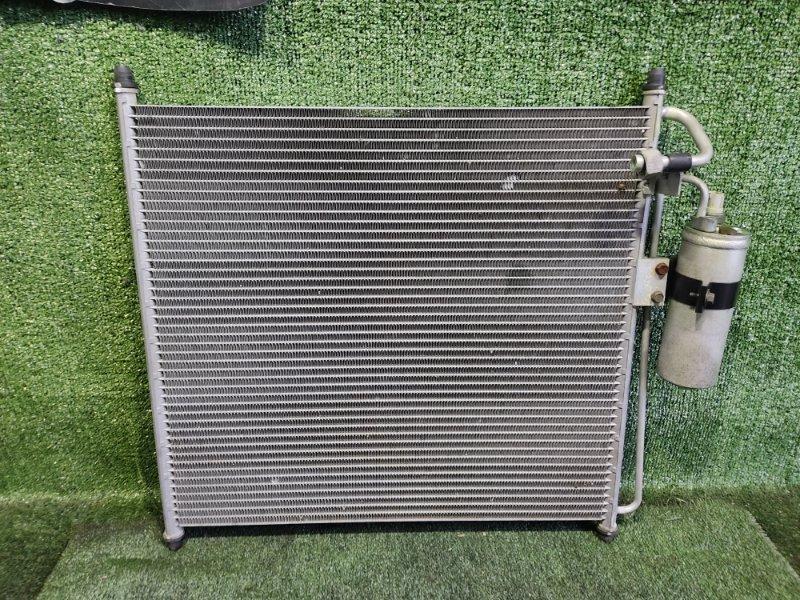 Радиатор кондиционера Mazda Bongo Friendee SGL5 WLT 1998 (б/у)