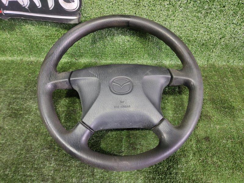 Руль с airbag Mazda Bongo Friendee SGL5 WLT 1998 (б/у)