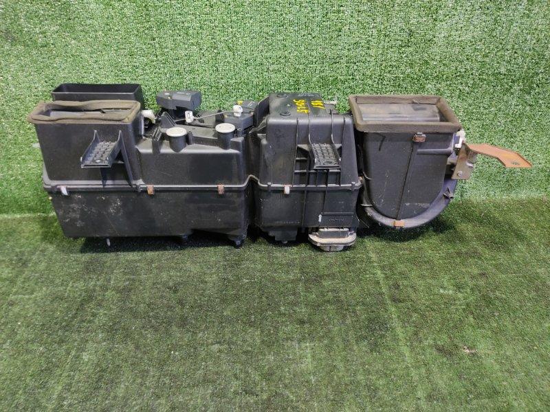 Печка Mazda Bongo Friendee SGL5 WLT 1998 задняя (б/у)