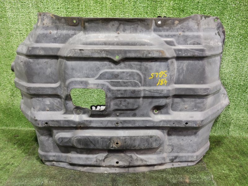 Защита двигателя Mazda Bongo Friendee SGL5 WLT 1998 (б/у)
