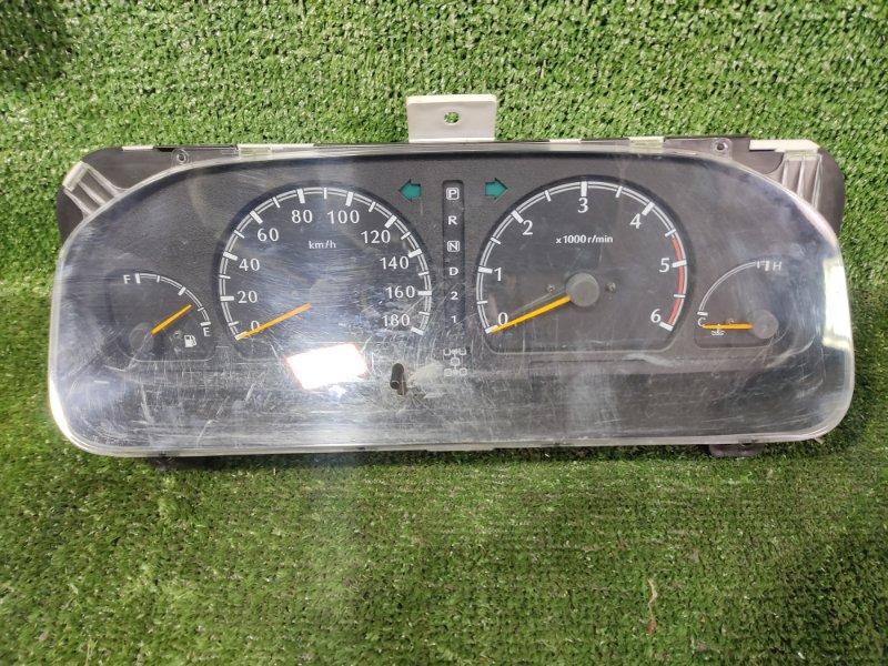 Спидометр Nissan Elgrand AVWE50 QD32ETI 1998 (б/у)