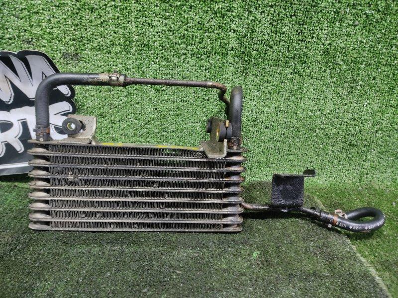 Радиатор акпп Nissan Elgrand AVWE50 QD32ETI 1998 (б/у)