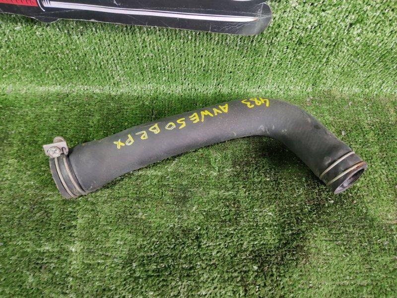 Патрубок радиатора Nissan Elgrand AVWE50 QD32ETI 1998 (б/у)