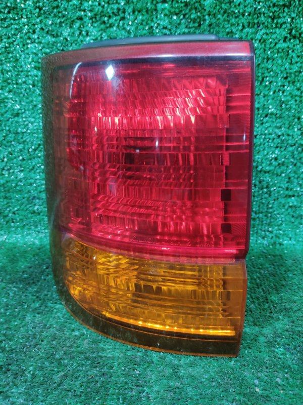 Стоп-сигнал Nissan Elgrand AVWE50 QD32ETI 1998 задний левый (б/у)