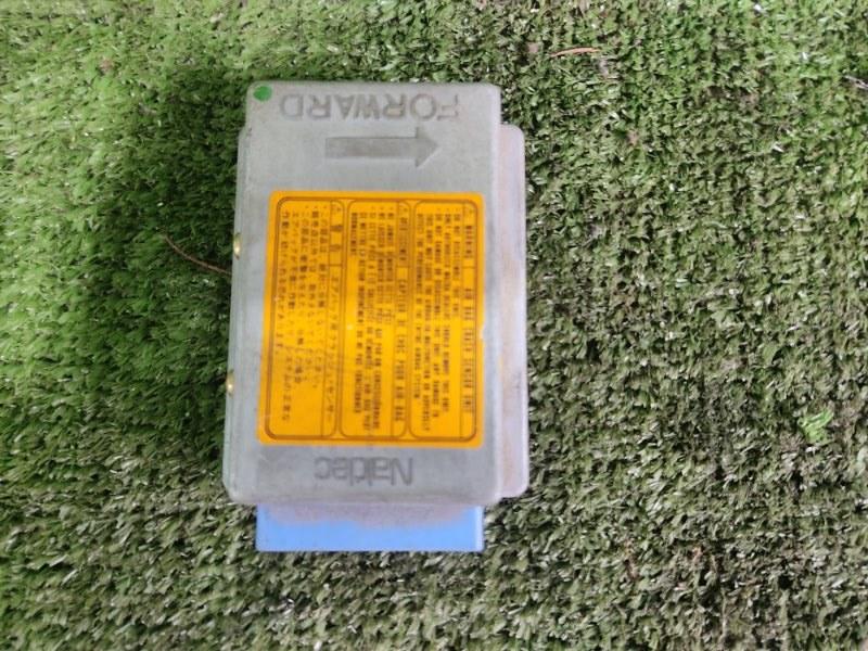 Блок управления airbag Mazda Bongo Friendee SGL5 WLT 1998 (б/у)