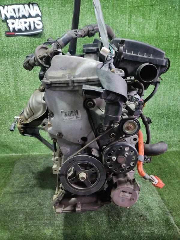 Двигатель Toyota Prius NHW20 1NZFXE 2004 (б/у)