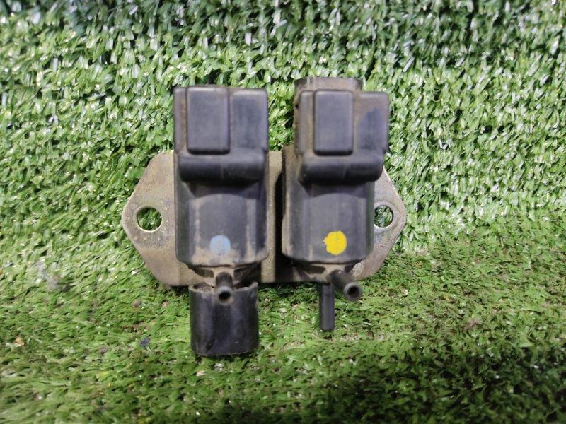 Вакуумник включения 4wd Mitsubishi Pajero V25W 6G74 1998 (б/у)