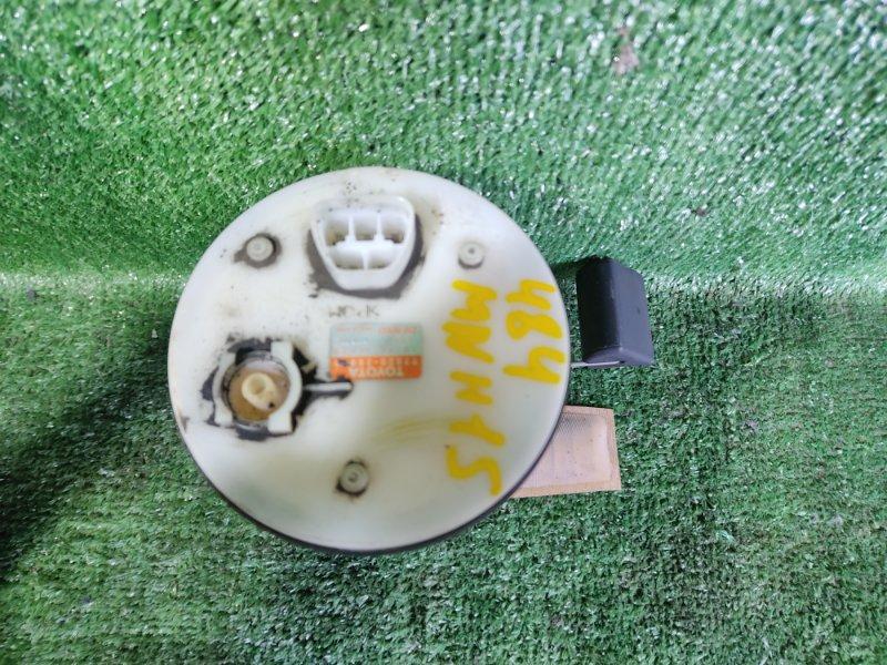 Топливный насос Toyota Alphard MNH15 1MZFE 2002 (б/у)
