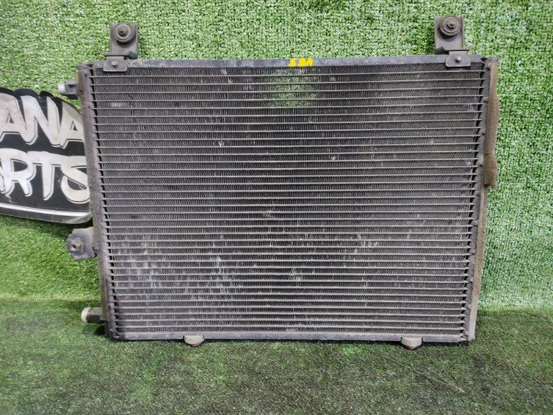 Радиатор кондиционера Daihatsu Terios J100G HCEJ 1997 (б/у)