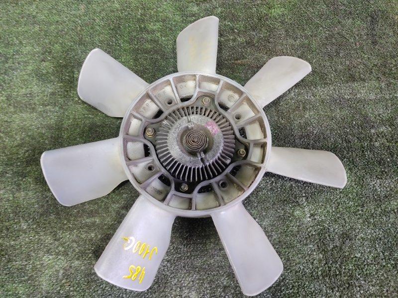 Вискомуфта Daihatsu Terios J100G HCEJ 1997 (б/у)