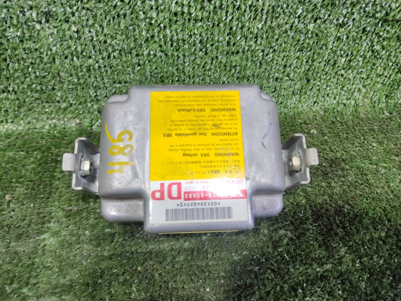 Блок управления airbag Daihatsu Terios J100G HCEJ 1997 (б/у)