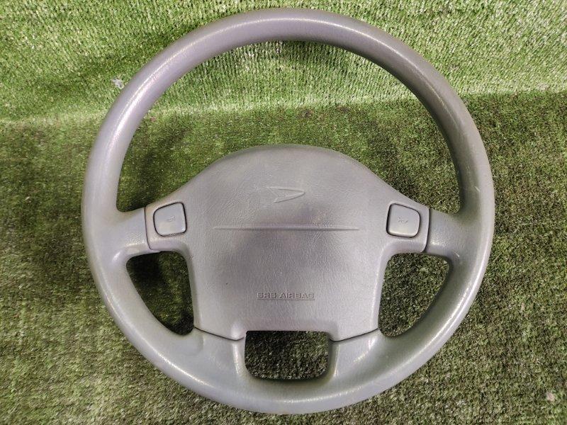 Руль с airbag Daihatsu Terios J100G HCEJ 1997 (б/у)