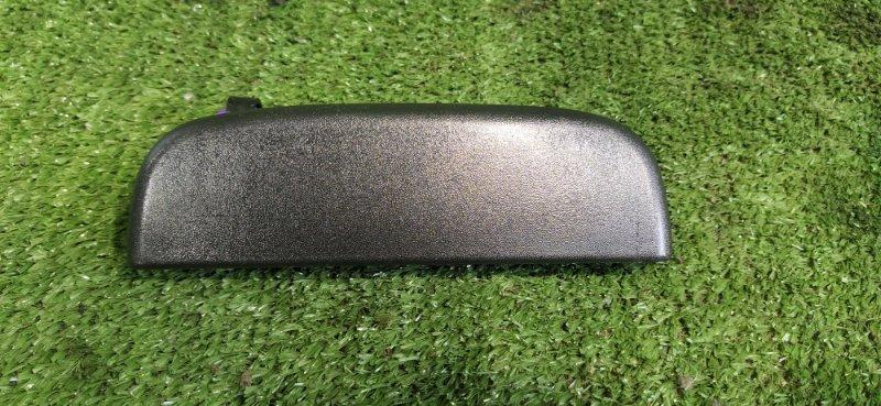 Ручка двери внешняя Suzuki Jimny Wide JB33W G13B передняя правая (б/у)