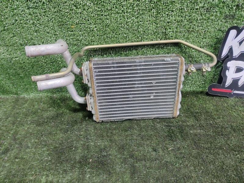 Радиатор печки Nissan Elgrand AVWE50 QD32ETI 1997 задний (б/у)