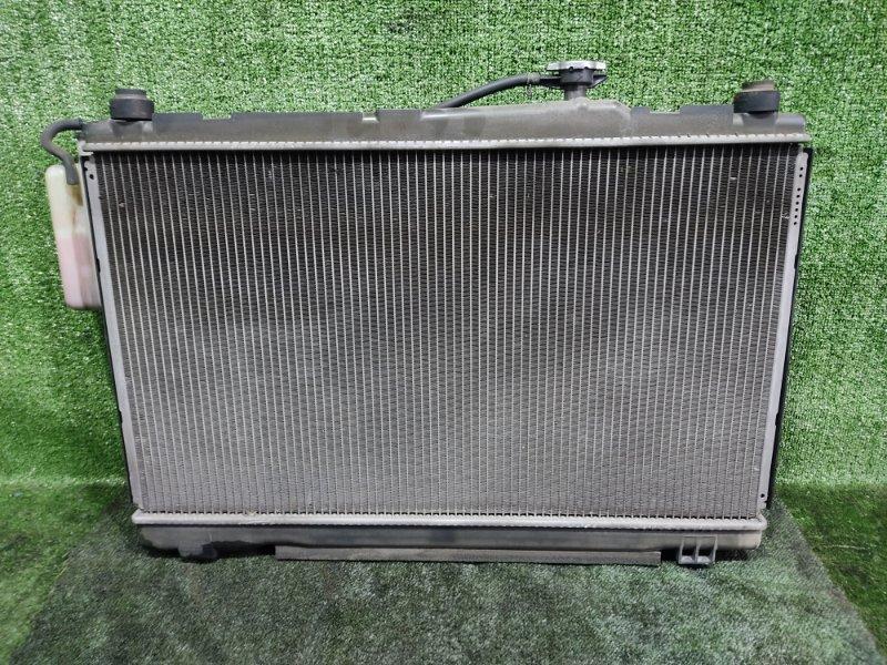 Радиатор основной Toyota Ipsum ACM26 2AZFE 2002 (б/у)