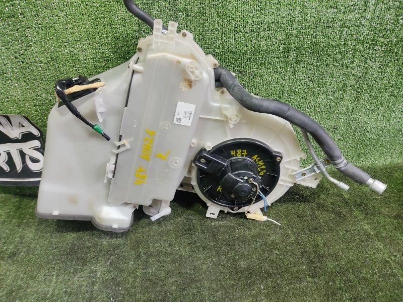 Печка Toyota Ipsum ACM26 2AZFE 2002 задняя (б/у)