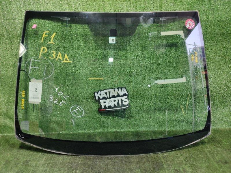 Стекло лобовое Toyota Prius NHW20 1NZFXE 2004 (б/у)