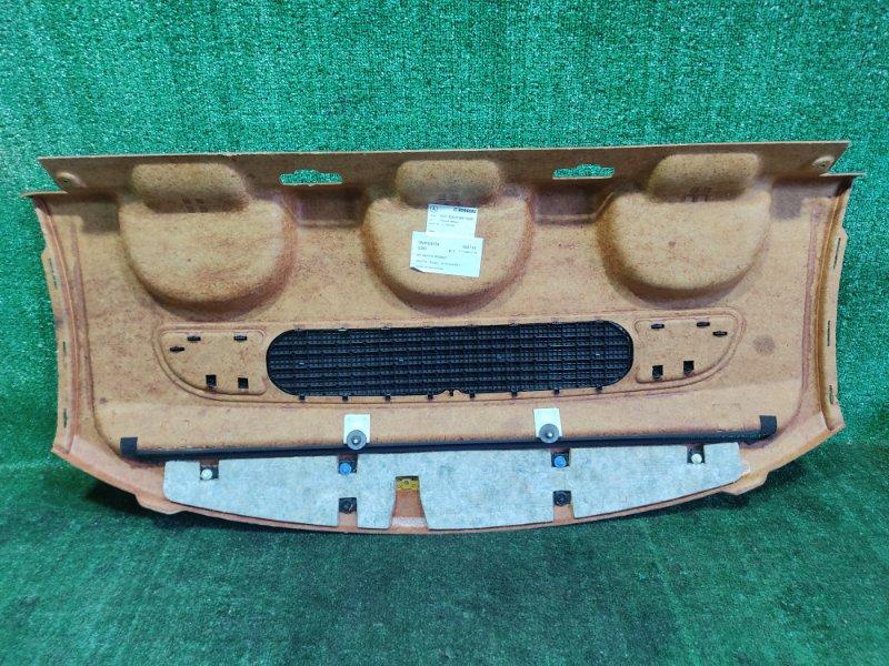 Полка багажника Mercedes-Benz E-Class W211 M112E32 2003 (б/у)