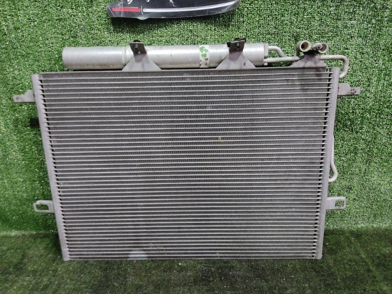 Радиатор кондиционера Mercedes-Benz E-Class W211 M112E32 2003 (б/у)