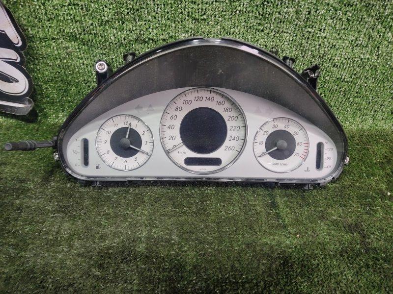 Спидометр Mercedes-Benz E-Class W211 M112E32 2003 (б/у)