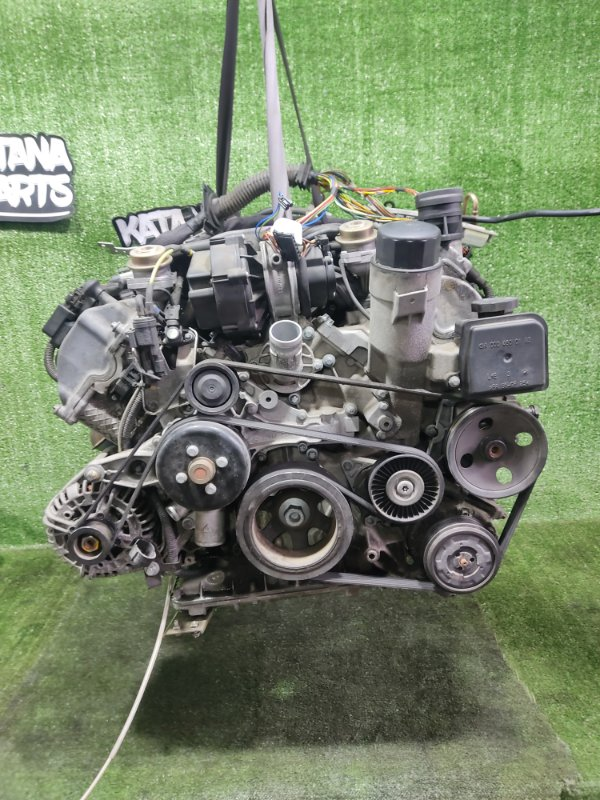 Двигатель Mercedes-Benz E-Class W211 M112E32 2003 (б/у)