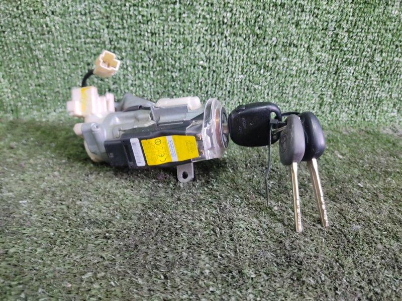 Замок зажигания Toyota Ipsum ACM26 2AZFE 2002 (б/у)