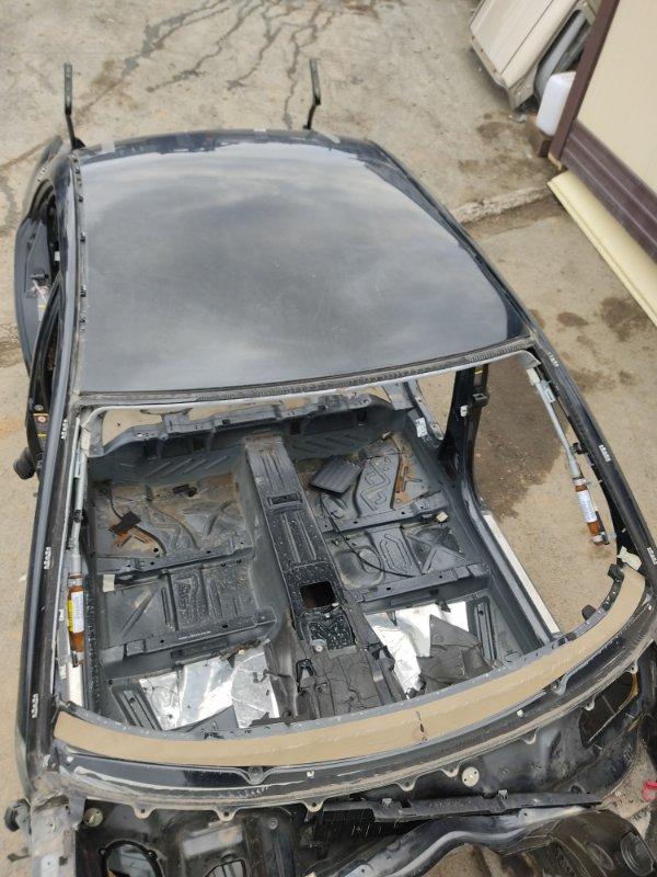 Крыша Mercedes-Benz E-Class W211 M112E32 2003 (б/у)