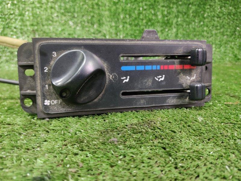Блок управления климат-контролем Mazda Bongo Friendee SGLR WLT 1996 задний (б/у)