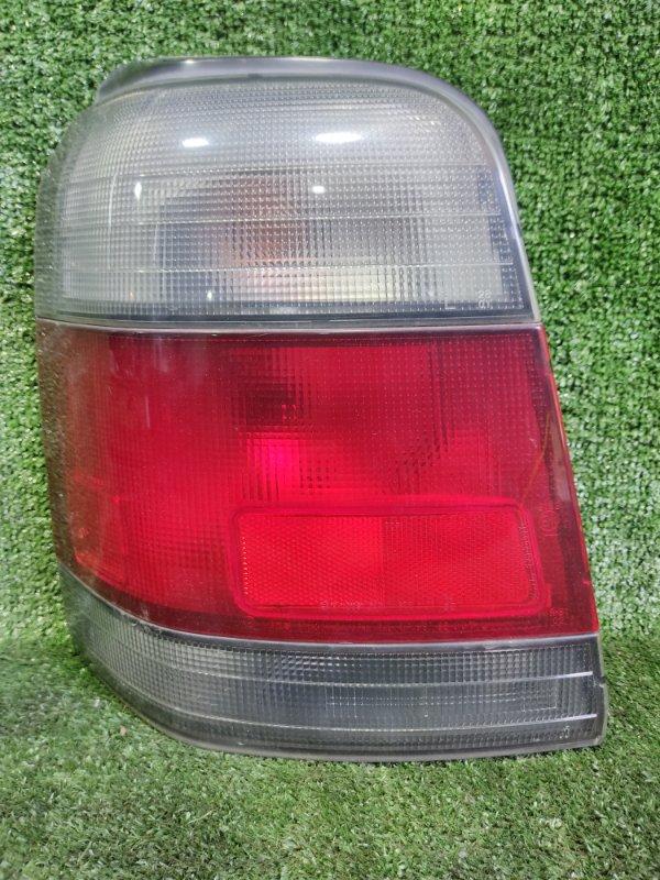 Стоп-сигнал Subaru Forester SF5 EJ20G 1998 задний левый (б/у)