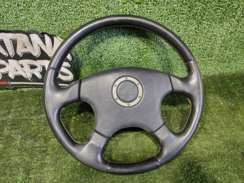 Руль с airbag Subaru Forester SF5 EJ20G 1998 (б/у)